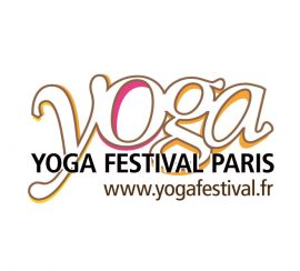 logo Yoga Festival 2016